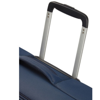 American Tourister Lite Ray 81 cm Valise Trolley 4 Roues Midnight Navy trolley