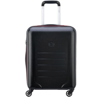 Delsey Toliara Valise Cabine Trolley S 55cm Noir
