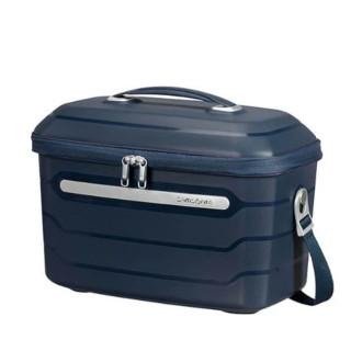 Samsonite Vanity Rigide Flux Navy Blue