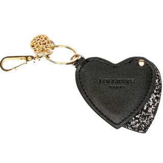 Lollipops Flambeur Heart porte clés Noir