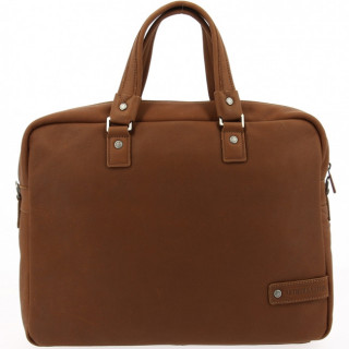 Arthur & Aston Oscar Porte Document  Homme 1978-01 Cognac