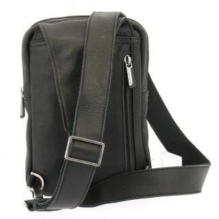 Arthur & Aston Body Bag Oscar 1978-07 Noir