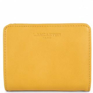 Lancaster Soft Vintage Porte Monnaie 120-27 Maïs