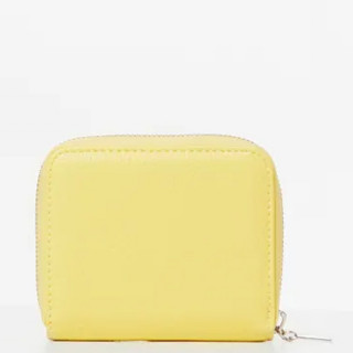 Guess Lias Portefeuille Compact Lime