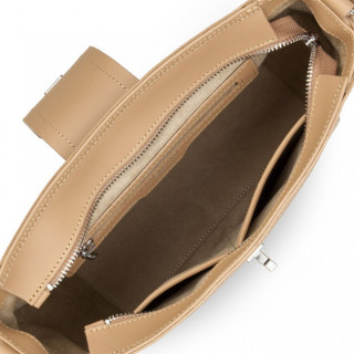 Lancaster City Maé Sac Besace 432-42 Naturel
