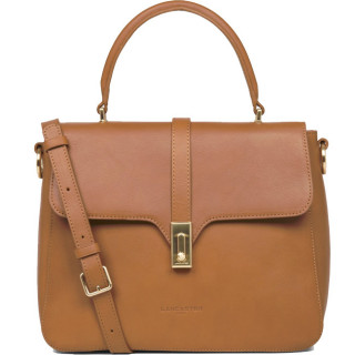 Lancaster Legende Horizon Sac A Main 571-57 Camel