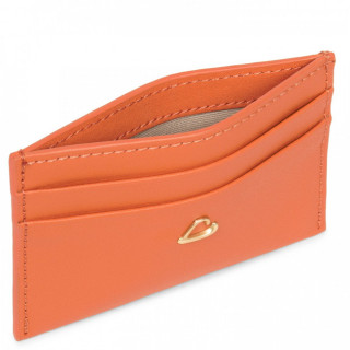 Lancaster City Philos Porte cartes 123-15 Orange