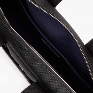 """Lacoste Men's Classic sac pour Pc portable 17"""" Peacoat"""
