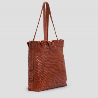 Biba Lawson Sac Shopping Negro