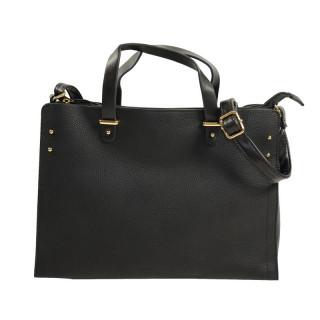 sac à main femme noir