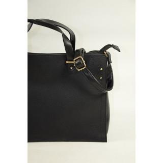 Farfouillette Sac à Main RM2201 Noir