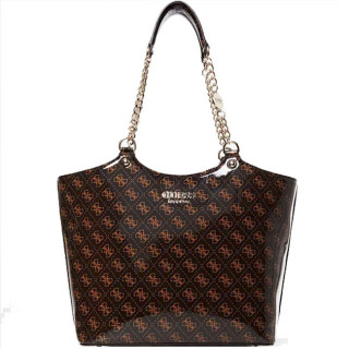 Guess Lorenna Sac Shopping Brown