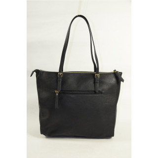 Farfouillette Sac Shopping RV1201 Noir