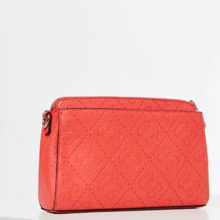 Guess Maddy Sac Bandouliere 4G Poppy