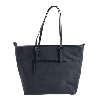 Farfouillette Sac Shopping RV2301 Marine