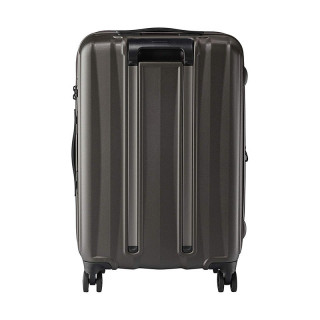 Jump Tanoma Valise 4 Roues Jumbo 76cm Extensible Bronze