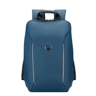 sac à dos ordinateur multifonction bleu
