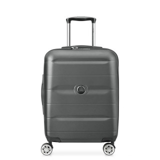 valise cabine noir Delsey 55cm