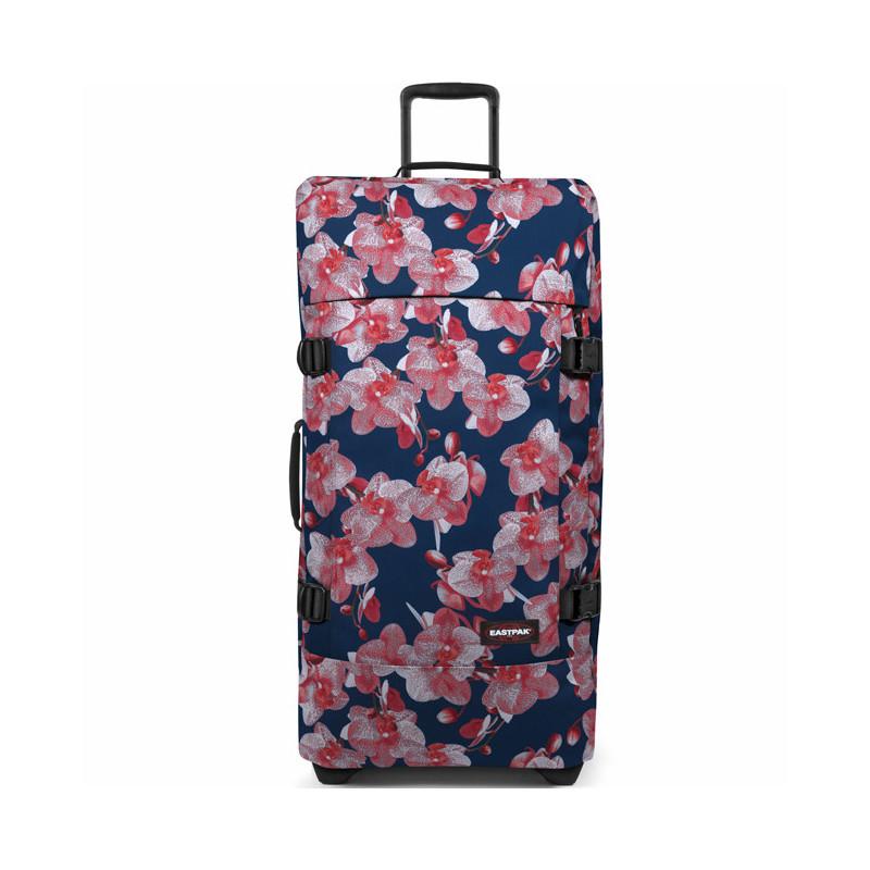 Eastpak Tranverz L (TSA) Sac de Voyage a90 Charming Pink