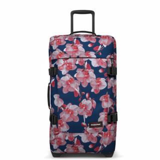 Eastpak Tranverz M TSA Sac de Voyage a90 Charming Pink