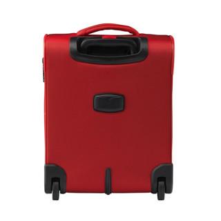 Jump Moorea Soft Valise Cabine 45cm Underseat 2 Roues Piment
