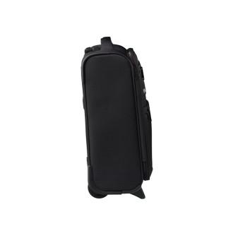 Jump Moorea Soft Valise Cabine 45cm Underseat 2 Roues Noir