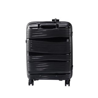 Jump Tenali Valise Cabine Ultralight 4 Roues Noir