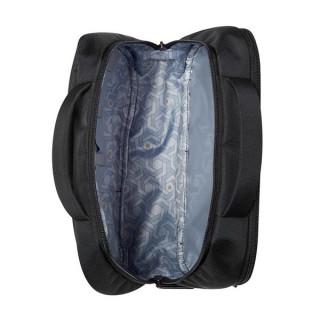 Delsey Mercure Trousse de Toilette Noir