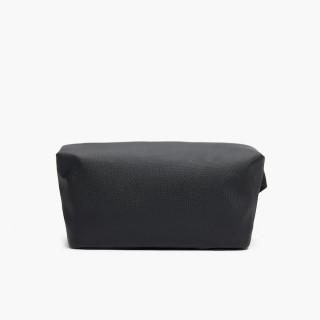 Lacoste L12.12 Trousse de Toilette Zippée Noire