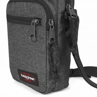 Eastpak Double One Pochette Bandoulière Black Denim
