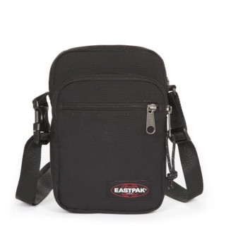 Eastpak Double One Pochette Bandoulière Black