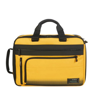 "Samsonite Cityvibe 2.0 Sacoche Ordinateur 15.6"" Golden Yellow"