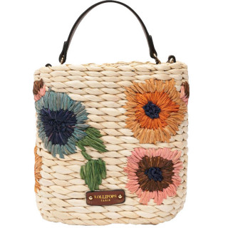 Lollipops Freedom Sac Seau Paille Multi