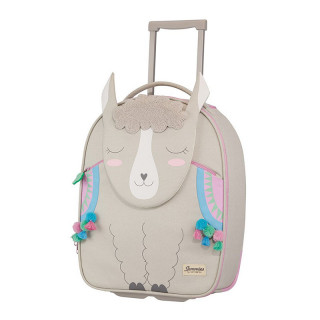 Samsonite Happy Sammies Valise 45cm Alpaca Aubrie