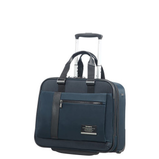 "Samsonite Openroad Pilote Case PC 16.4"" Space Blue"