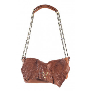 Virginie Darling Pochette Mini Wild Bubble Honey