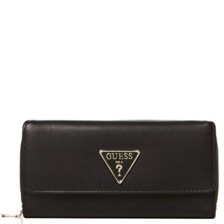 Guess Tangey Compagnon Dos A Dos Large Black