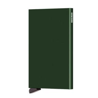 Secrid Porte-Carte Cardprotector Green