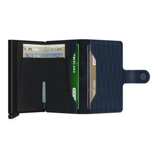 Secrid Porte-Carte Miniwallet Dash Navy