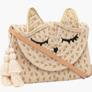 Lollipops Sac Trotteur Chat Fauvette Beige