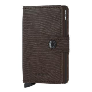 Secrid Porte-Carte Miniwallet Rango Brown