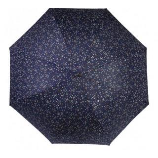 Isotoner Parapluie Mini Pliant Pois Carnaval
