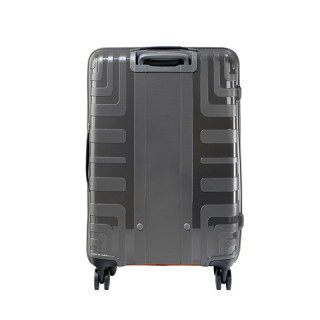 Jump Crossline Valise 70 cm 4 Doubles Roues Ultra Light Anthracite