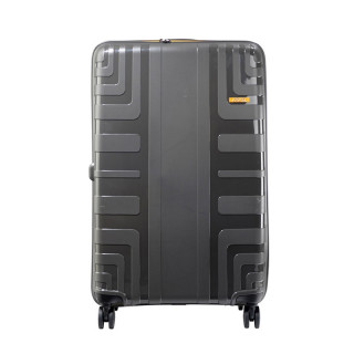 Jump Crossline Valise 79 cm 4 Doubles Roues Ultra Light Anthracite