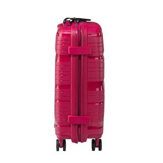 Jump Tenali Valise Cabine Ultralight 4 Roues Rouge Fuschia