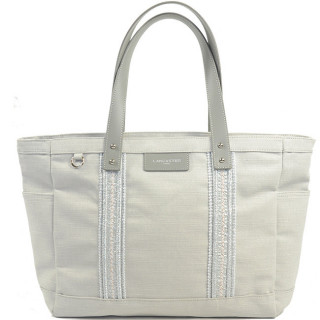 Lancaster Actual Elia Sac Shopping 518-77 Gris Clair