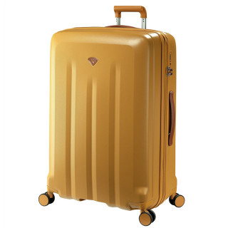 Jump Uppsala Valise 4 Roues 79cm Extensible Curry