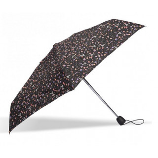 Isotoner Parapluie Mini Pliant Automatique Sweet Paris