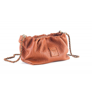 Virginie Darling Pouch Regina Bubble Honey