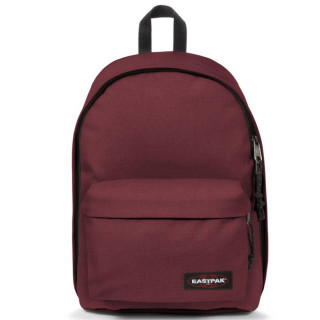 "Eastpak Out Of Office Sac à Dos PC 15"" 23s Crafty wine"
